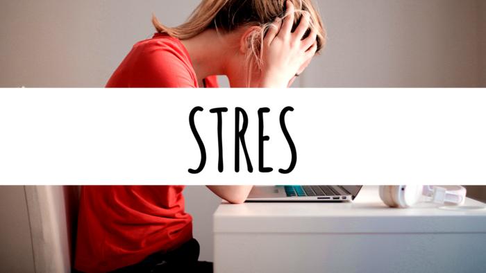 Pokonaj stres w zgodzie z samym sobą