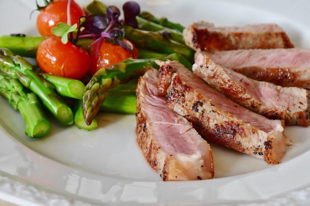 Nadczynność tarczycy- Dieta