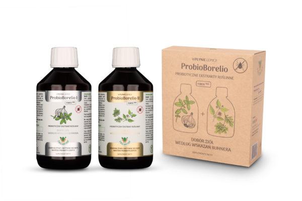 ProbioBorelio