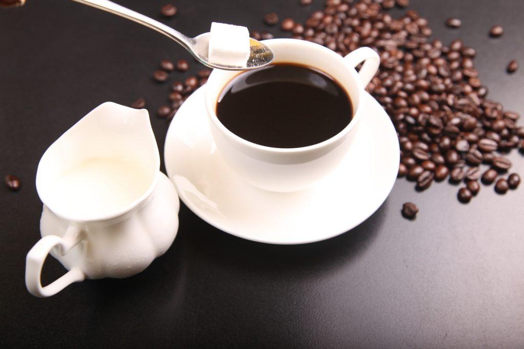 Błędy dietetyczne. Kawa