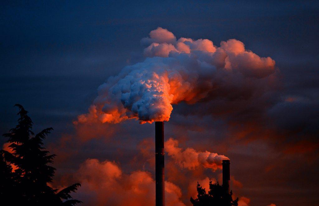 Choroby cywilizacyjne układu oddechowego