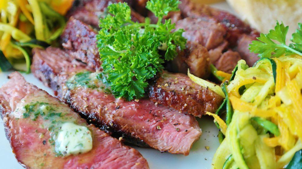 Dieta ketogeniczna- mięso