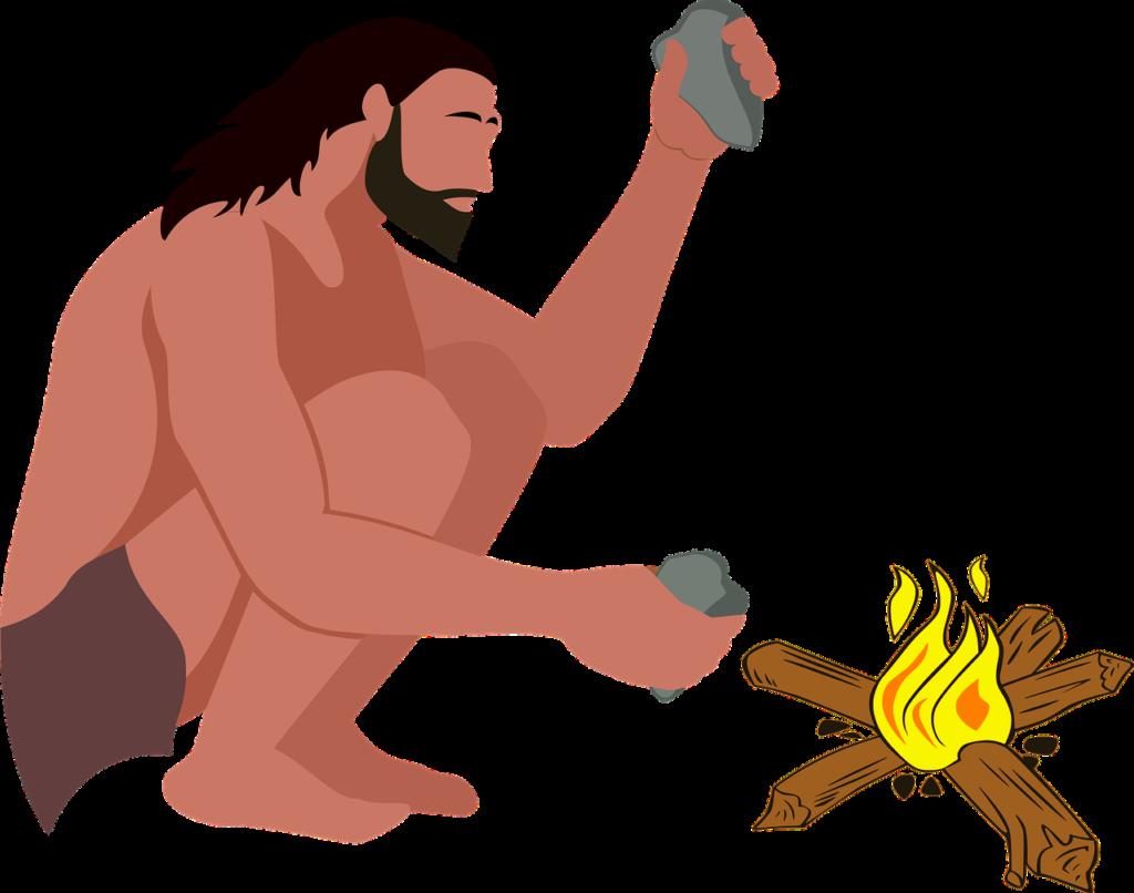 Dieta paleo. Homo Sapiens